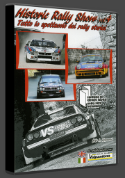 HISTORIE RALLY SHOW VOL4
