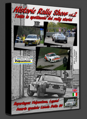HISTORIC RALLY SHOW VOL2